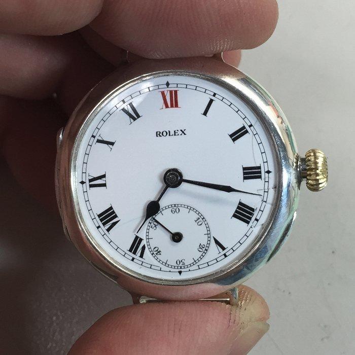Vintage-Rolex-Pocketwatch
