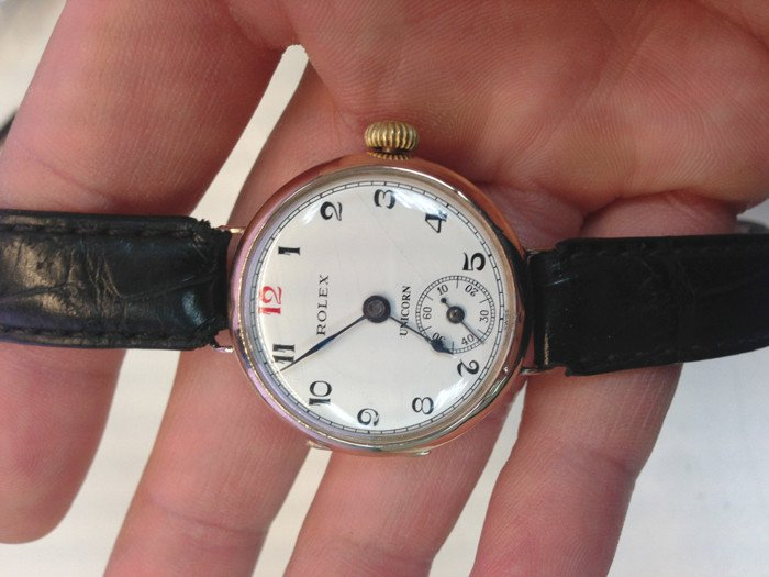 Vintage-Rolex-Unicorn