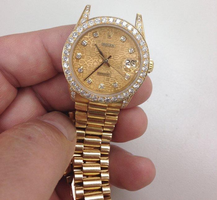 vintage-Rolex-18k-datejust