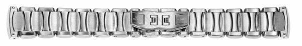24mm Stainless Steel bracelet for Ebel Brasilia watch - screw attachements - EB438