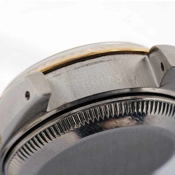 69173 Rolex Datejust