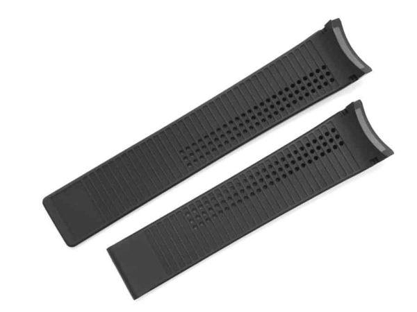 Anti-slip resistant design pattern on inside of bands tg014