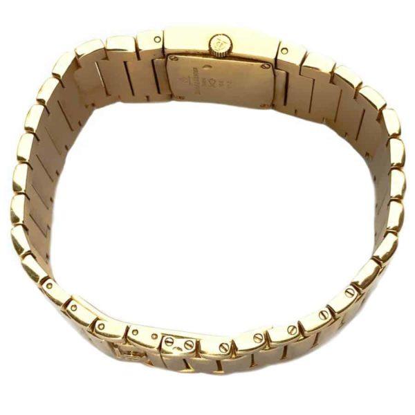 Bracelet  Strap Material 18K Yellow Gold Bracelet
