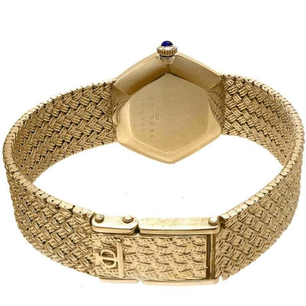 certified-vintage-baume-mercier-hexagon-18k-solid-gold-quartz-watch