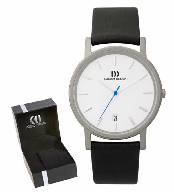 Danish Design Titanium DD-IQ12Q171 watch