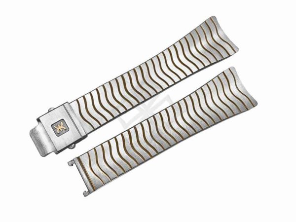 EB040 - Ebel Sport Classic - Wave Bracelet Two Tone