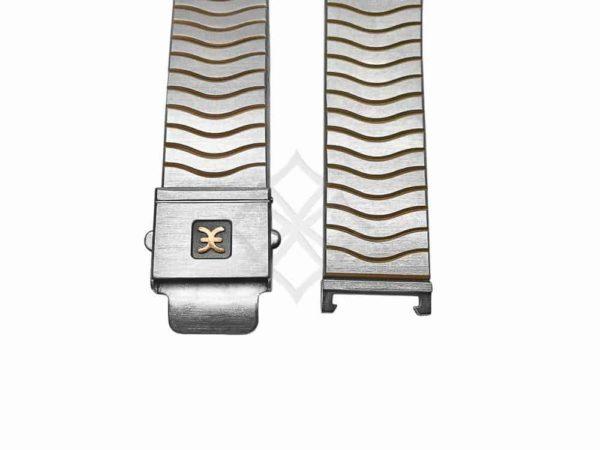 EB040 Ebel Wave slide in clasp style bracelet