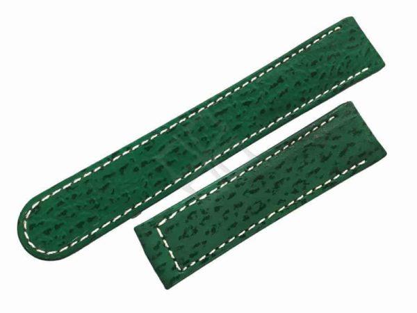 eb198 - ebel 1911 senior green shark watch band