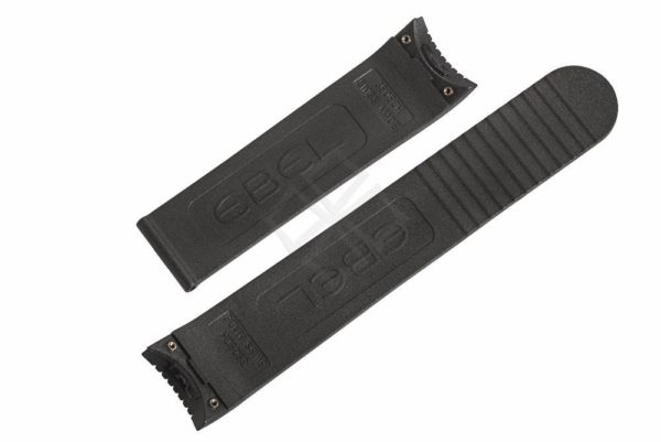 eb364 - Ebel  3505CH Swiss Made watch band with screw attachments