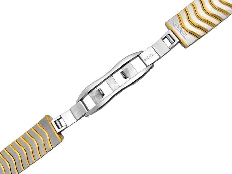 EB445 - Ebel Sport Classic  Mini - Two Tone Bracelet - 629000445