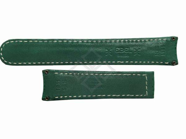 ebel 1911 sen green shark watch band