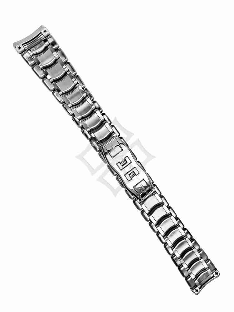 ebel 1911 senior bracelet with screw attachments eb455