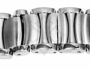 Ebel Brasilia replacement bracelet - 24mm wide - EB438