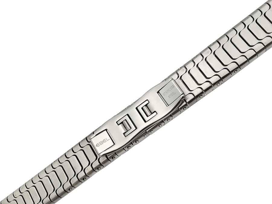 Ebel Sport Classic Mini Senior screw bracelet Eb445