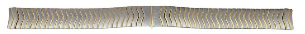 Ebel Sport Classic replacement bracelet - 15mm wide - EB447