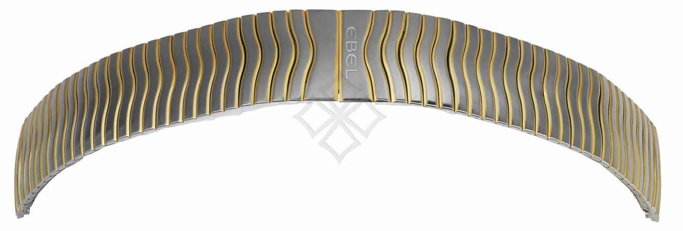 Ebel Sport Classic replacement bracelet - 20mm wide - EB449
