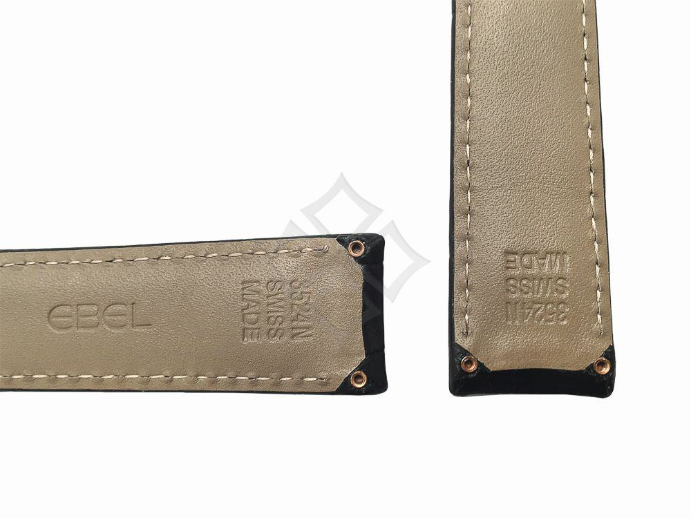 EBEL, Swiss Made, 3524N with screw attachements - EB589