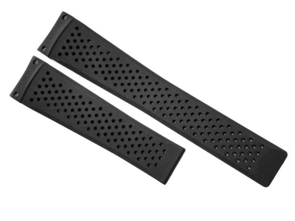 Genuine FT6016 Replacement Rubber Watch Band