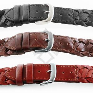 hand-braided-leather-watch-straps