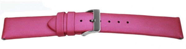 hot-pink-satin-watch-band-quick-release-19378