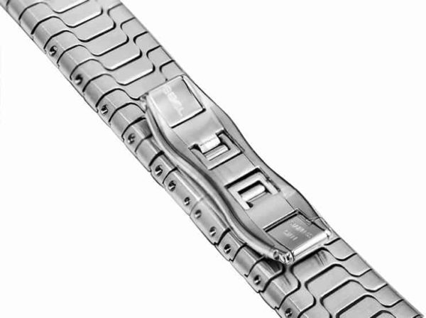 Ladies Ebel Sport Classic two tone bracelet - K11H - 2812
