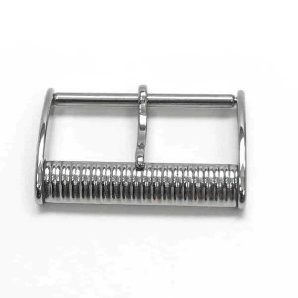 Longines 20mm Stainless Steel Tang Buckle LG690