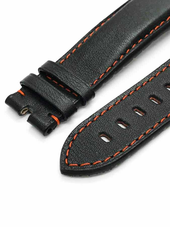 Made for a 20mm Graham tongue buckle GR13B