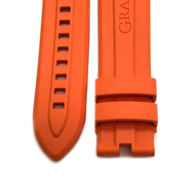 OEM Graham Authentic replacemetn watch band
