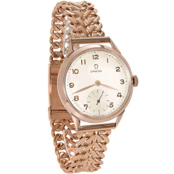 Omega-vintage-timepiece