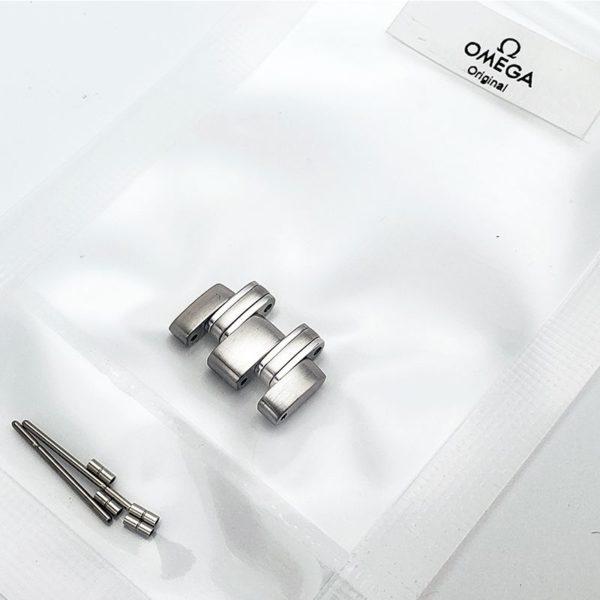 Omega seamaster  114ST1501 bracelet link