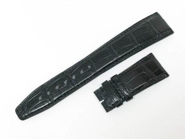 Original IWC Genuine Black Alligator IW22qau