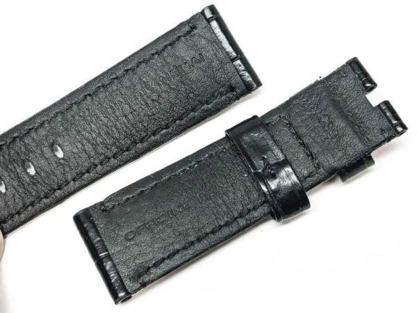 pam22bla - Panerai Black Alligator 3