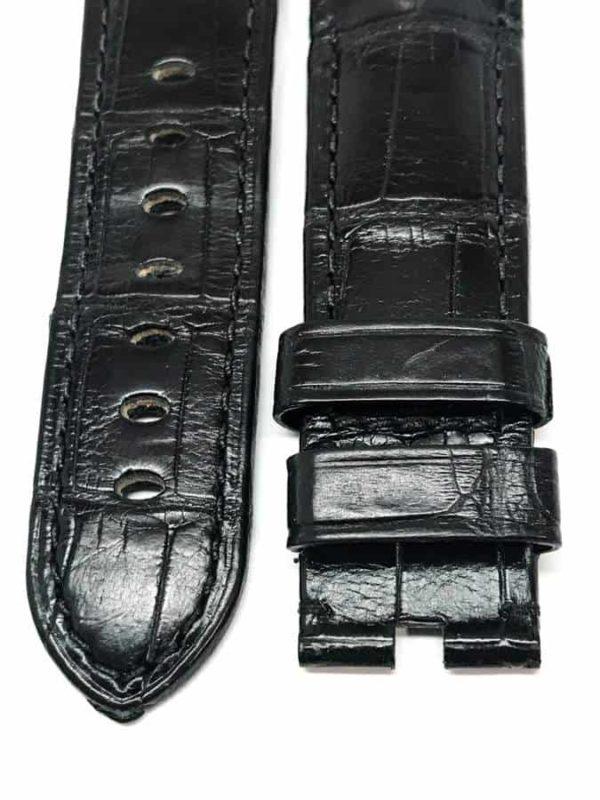 pam22bla - Panerai Black Alligator 4