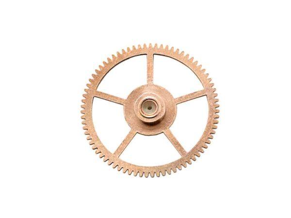 Piaget 7p Intermediate wheel