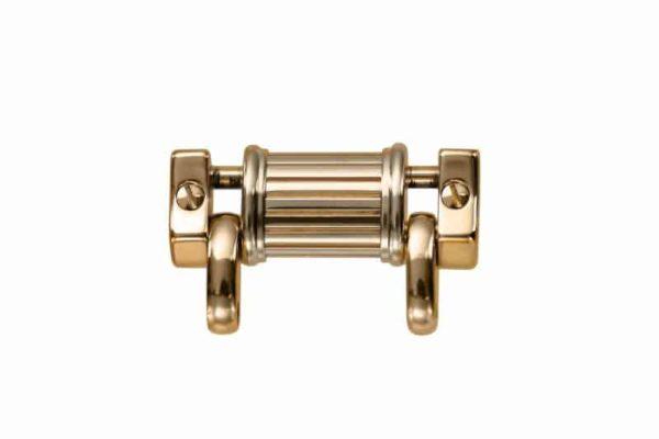 Piaget Polo 18 k bracelet sizing link