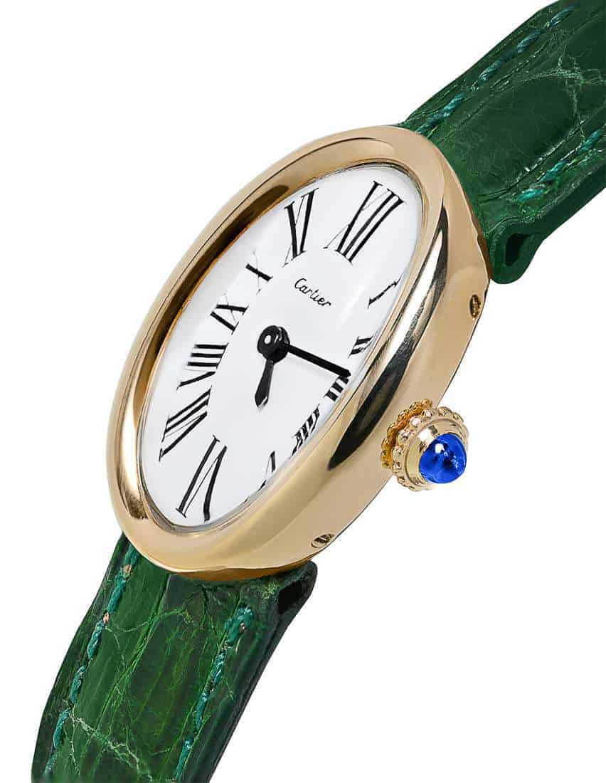 Rare-Cartier-Ladies-Watch