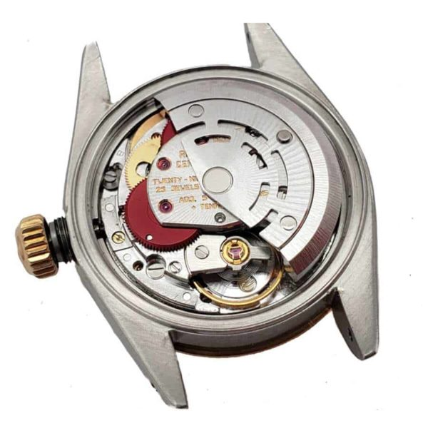 Rolex-movement-Automatic calibre 2135