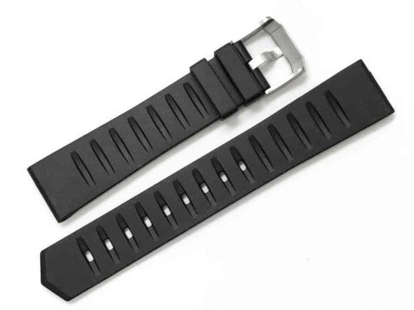 Slip resistan pattern on inside of strap tg714