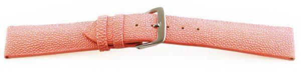 Stingray_Watch_Band_Pink