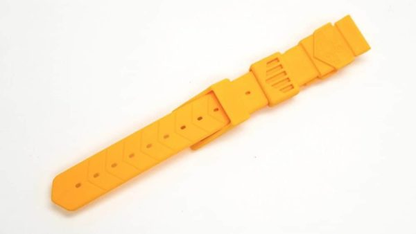 Swiss Made Tag Heuer Plastic Watch Band