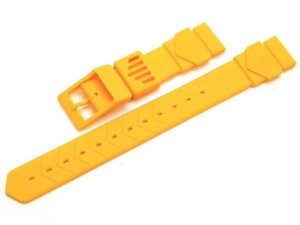 Tag-Heuer-F1-Mid-size-Original-Yellow-Plastic-Band-TG080