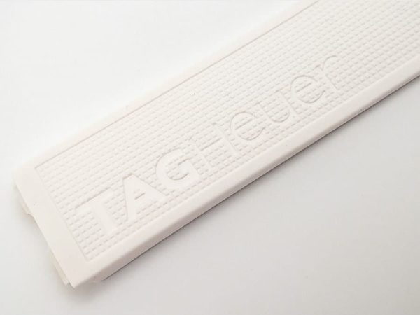 Tag Heuer Golf WAE1112 replacement watch band