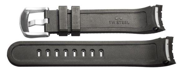 tw steel grandeur watch band 24mm XL - twb120l