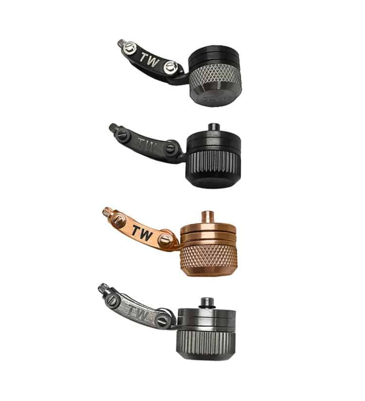 TW Steel Replacement Crown for 45mm Canteen Models