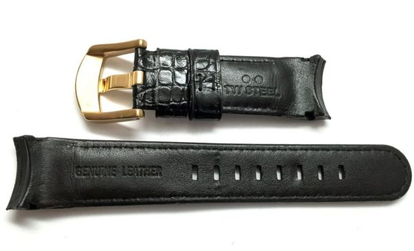 tw steel watch band 22mm