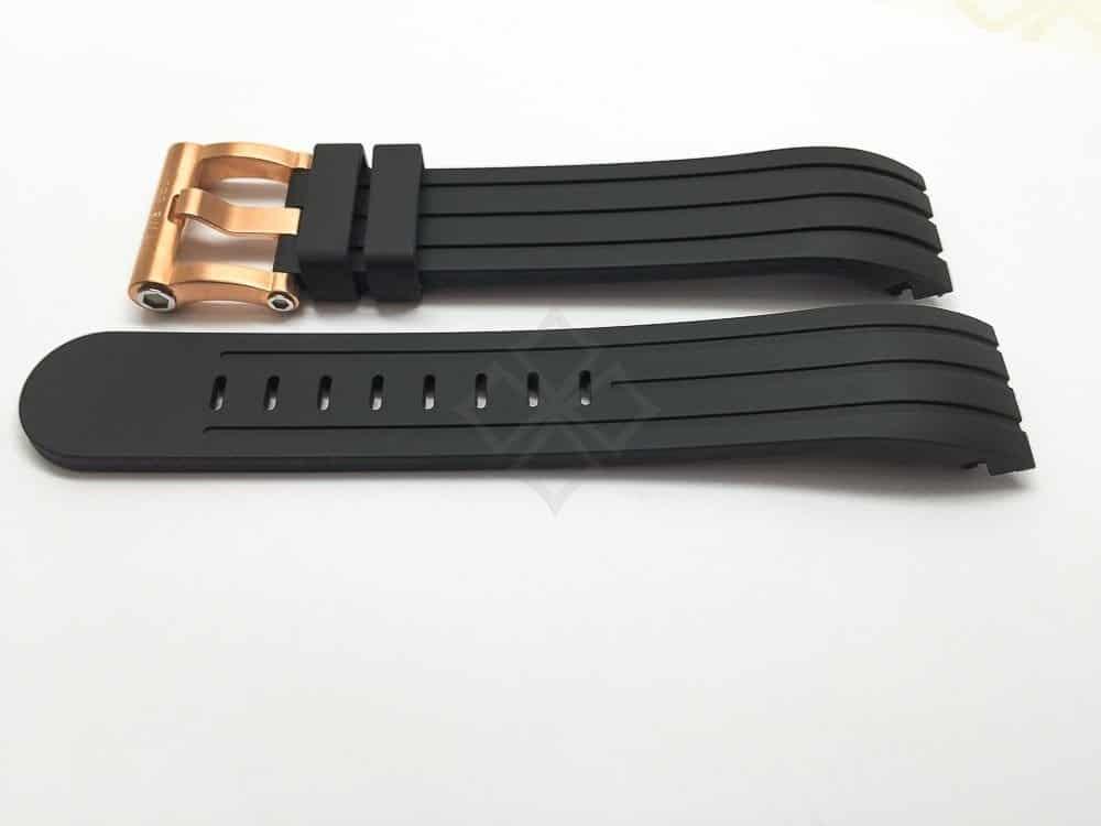 TWB138 replacement tw steel grandeur 45mm watch band