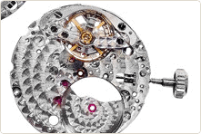 Watch Movement Overhaul and Cleaning
