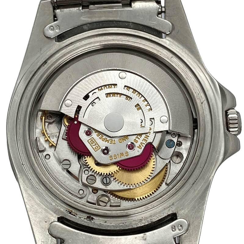Automatic Rolex Mechanism repair 1570