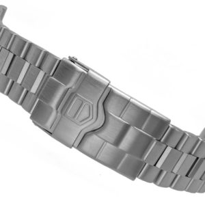 Tag Heuer 2000 - Stainless Steel Bracelet - BA0317