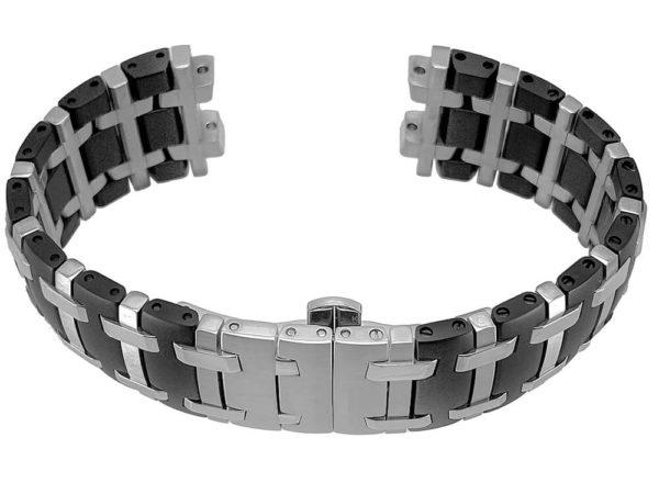 CO882 Concord Saratoga 14.H1.1881 - Two Tone Steel Bracelet - 539001882